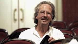 Ein streitbarer Autor wird 70