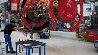 Airbus plant offenbar grossen Abbau