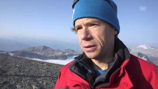 Das ewige Eis schwindet und deshalb gibt es vermehrt Fels- und Bergstürze. Ob das stimmt, lesen Sie hier.
