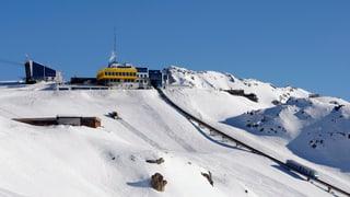 Erneut schlechte Wintersaison in Graubünden