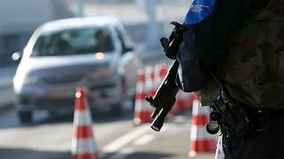 «Die Terrorangst scheint unbeherrschbar»