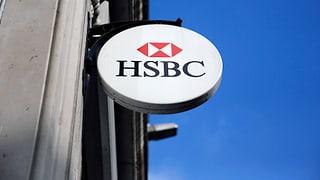 Nach «Swissleaks»: Britische HSBC bittet um Entschuldigung