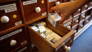 Medikamente sollen erst 2016 günstiger werden