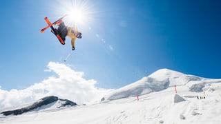 Wie Schweizer Wintersportorte um ihre Kunden kämpfen
