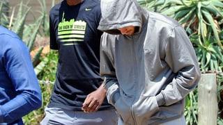 Drama um Leichtathletik-Star: Pistorius unter Mordverdacht