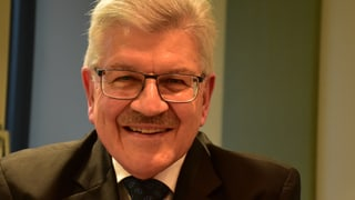Aargauer Finanzdirektor in Sorge um den Staatshaushalt