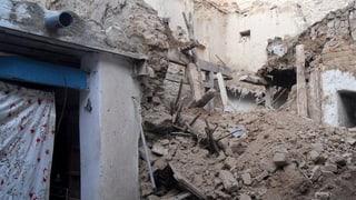 Terrtrembel en Afganistan e Pakistan