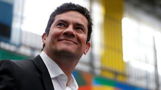 Bolsonaro möchte Korruptionsermittler im Kabinett