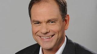 Stadtrat Olten: Peter Schafer hört auf
