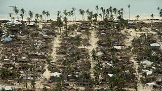 «Manche Dörfer existieren nicht mehr»