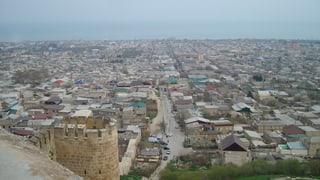 Konfliktregion Dagestan: Fast täglich kommt es zu Anschlägen