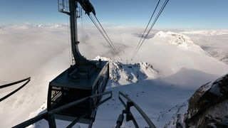 Die reichen Retter der Skigebiete