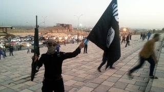 Der «Islamische Staat» überrennt Nordirak