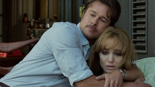 Ehedrama bei Brad Pitt und Angelina Jolie