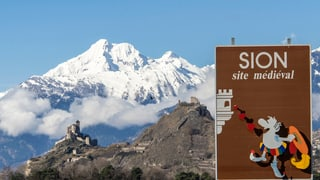 100 Millionen vom Kanton Wallis für die Olympischen Winterspiele