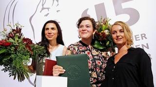 Den Bachmann-Preis hätten mehr als drei Autorinnen verdient