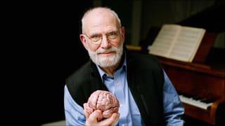 Oliver Sacks: Hirnforscher, Rebell und Verletzter