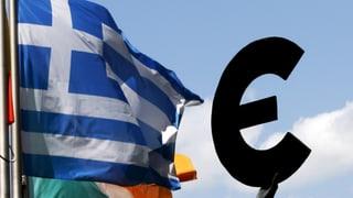 Griechenland sieht neue Hilfsgelder auf gutem Weg