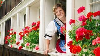 Video «Erna Köfer, Appenzell Innerrhoden» abspielen