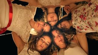 Video ««Mustang» - Ein Film gegen patriarchale Strukturen» abspielen