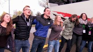 «Kampf der Orchester» auf dem Weg in die Bodensee-Arena