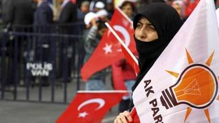 «Die Türken wollen Stabilität»