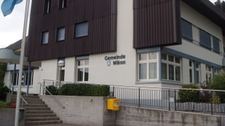Luzerner Regierungsrat gibt Wikoner Finanzverwalter Recht