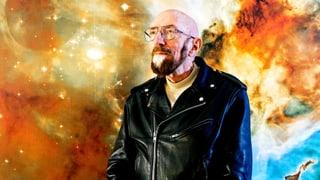 Kip Thorne erhellt das Universum – in der Forschung und im Kino