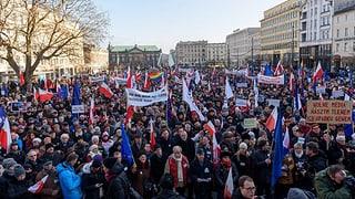 Wie die EU Polen in die Schranken weisen will