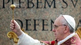 Papst verurteilt «sinnlosen Geldhunger»