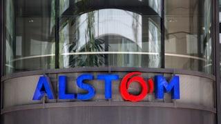 Frankreich übernimmt 20 Prozent an Alstom