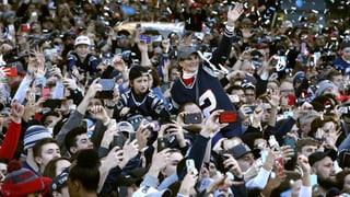 Boston, Stadt der Champions