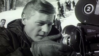 Archivperlen: Schweizer Film-Wochenschau