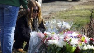 Alle Opfer des Newtown-Amoklaufs identifiziert