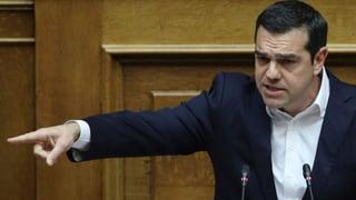 Spart sich Griechenland zu Tode?