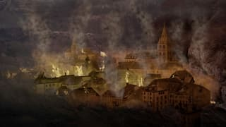 Video «Die Abtei von Saint-Maurice – 1500 Jahre Geschichte» abspielen