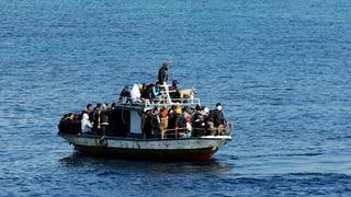 Drama in der Ägäis: Bootsflüchtlinge ertrunken