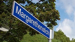 Das Baselbiet entscheidet über den Margarethenstich