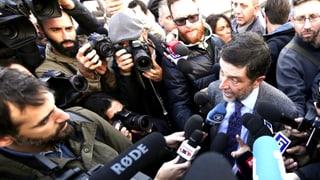 Gericht köpft korruptes Netzwerk