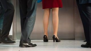 Mehr Frauen in die Schweizer Chefetagen