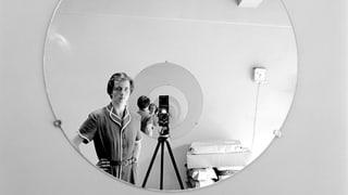 Vivian Maier: Ein Kindermädchen zwischen Genie und Wahnsinn