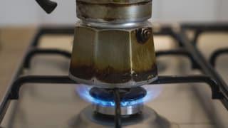 Nicht alle Erdgasleitungen führen nach Rom