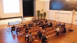 Widerstand aus den eigenen Reihen im Luzerner Gemeindeverband