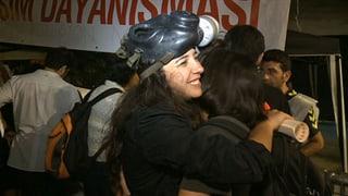 Taksim-Platz: Ein Blick zurück auf die Proteste der 70er Jahre