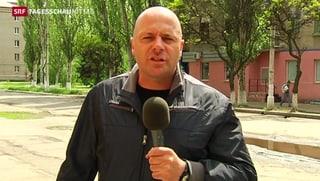 «Russland schickt gut ausgebildete Profis in die Ukraine»