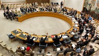 UNO droht Nordkorea neue Strafen an