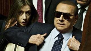 «Ruby»-Prozess gegen Berlusconi vertagt