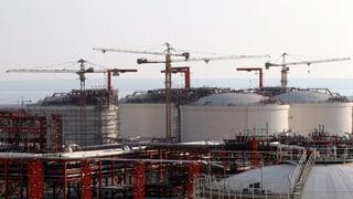 Westliche Firmen bringen sich im Iran in Stellung