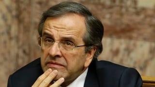 EU-Sorgenbarometer: Griechenland wieder oben
