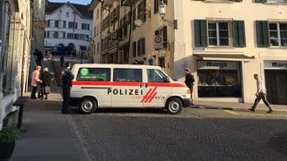 Polizeistreit: Weiterhin keine Lösung in Sicht